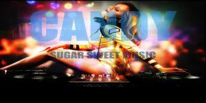 DJane Candy live
