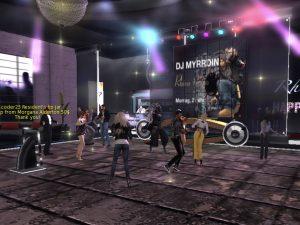 Jetzt wird's hart | DJ Myrrdin im «Rhiva The Club»